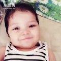 Maya - Mixed Pakistani-Chinese Biracial Cute Baby Dubsmash Gwiyomi / Kiyomi Korean Song