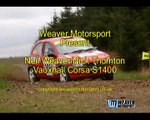 Neil Weaver 1400 Corsa Promotional video