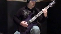 Megadeth - Addicted To Chaos Cover by Wrath