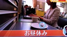 ZIP バカッコイイ 女子高生たち☆