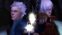 "Devil May Cry 3 Clip: ""Devils Never Cry"""