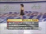 Michelle Kwan - 2005 Marshall's SP