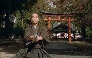 Japon Kılıç Ustalarından KaTaNa YaPIMI (japanese swordmaking)