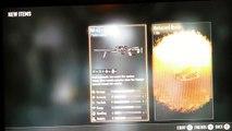Advance Warfare Advance Supply Drops!