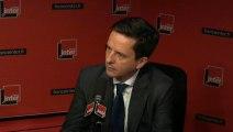 """Guillaume Didier : """"La communication de crise nécessite une stratégie"""""""