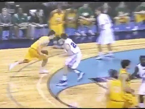 Jeremy Dunbar Basketball Highlights
