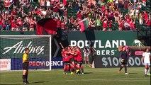 Thorns FC Highlights: Portland 3, Chicago 3