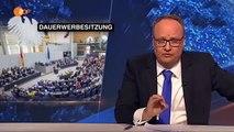 Heute Show ZDF 17.04.2015 - Lobbyismus in Deutschland