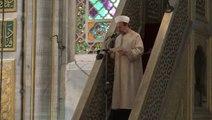 Bayram (Ramazan)Hutbesi Diyanet İşleri Başkanı Prof.Dr.Mehmet Görmez