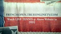 Watch Sorana Cirstea vs. Bojana Jovanovski - live Roland Garros stream - frenchopen - tennis