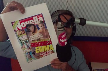 Le anticipazioni della settimana di Visto e Novella2000: due copertine strepitose! - Torna a casa Alessi / Roberto Aless