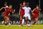 U19, Euro 2015, demi-finale : France-Espagne : 0-2, buts et temps forts !