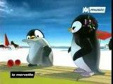 Le ragga des pingouins - Pigloo