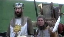 Monty Pythons Holy Grail - Bloody Peasants!