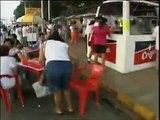 MEXICO-GUATEMALA-HONDURAS. LA RUTA MAYA. 2/8. VIDEOS DE VIAJES AÑOS LUZ. DOCUMENTAL