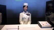 Un hôtel au Japon géré par des robots