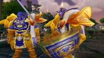 30 Things WoW Players NEVER Say - World of Warcraft Machinima