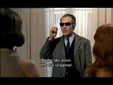 """Michel Piccoli dans """"Belle de Jour"""" (1966)"""