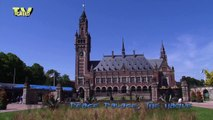 Peace Palace The Hague - Vredespaleis Den Haag