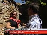 Olha a SIC pelas aldeias de xisto de Proença-a-Nova - Figueira - Aldeia do Xisto