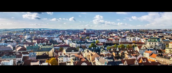 Visit Pilsen: European Capital of Culture 2015