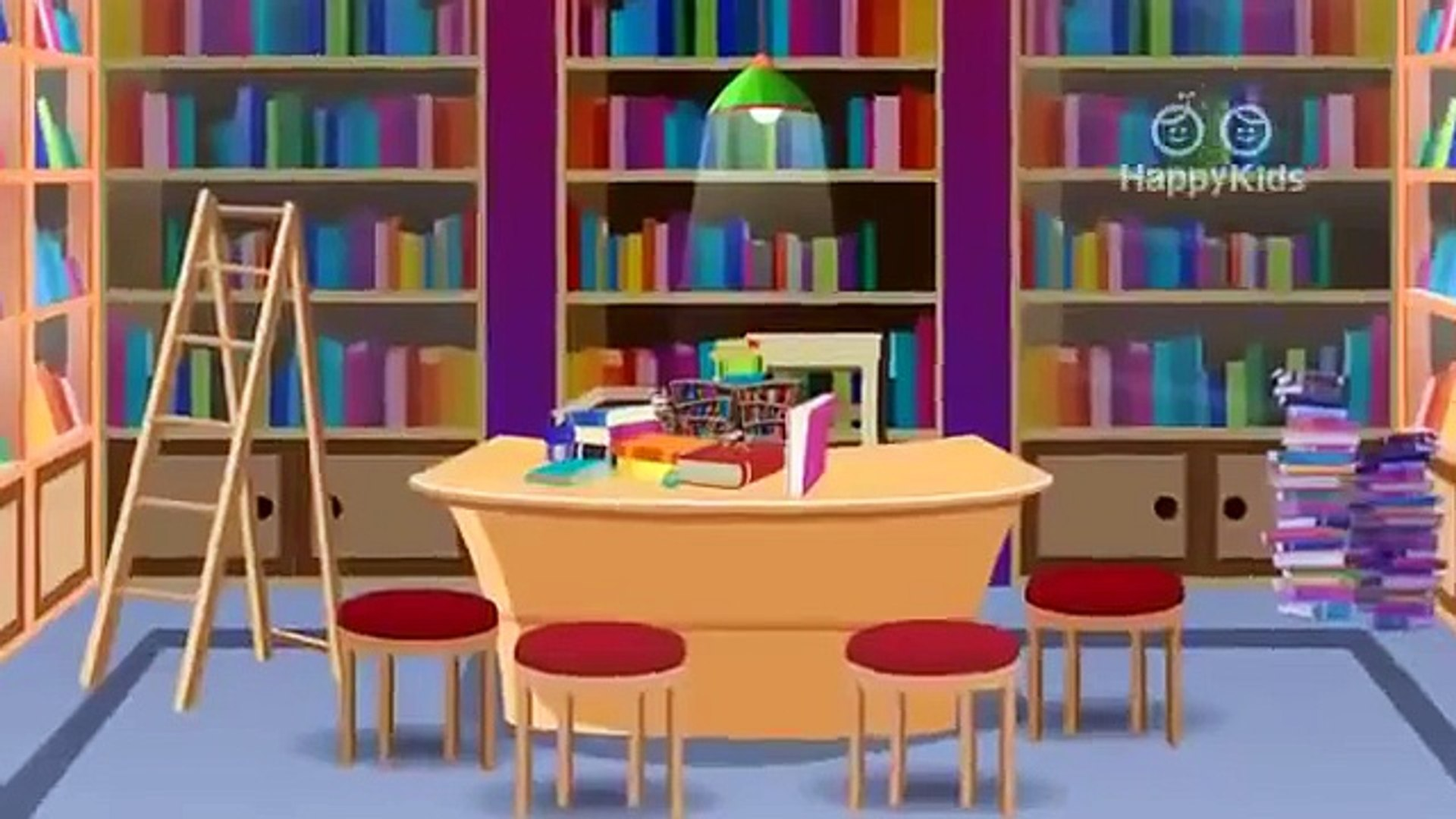 Bible Animation Stories for Kids & Students