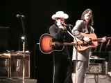 Bob Dylan in Concert - Dont Think Twice - May 9, 2002 Manchester, UK