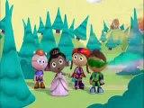 Superwhy - Capuchinho Vermelho e Outras Historias de Encantar -vmf012