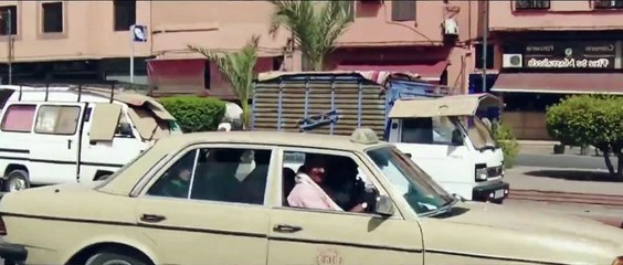 Kevlar feat. DJ Hamida - Ce soir je sors (Clip officiel)