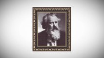 Johannes Brahms: Brahms, The Ladies, And The Trick Rocking Chair