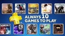 PlayStation Plus UK - June 2013