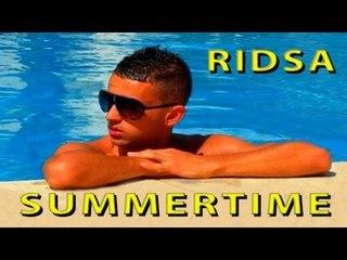 Ridsa - Summertime