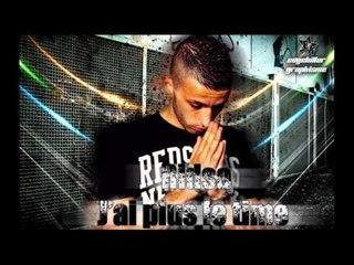 Ridsa - J'ai plus le time   [ EXCLU 2011 ]