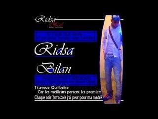 Ridsa - A Vif