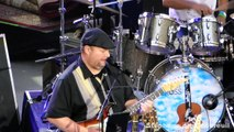 "Christopher Cross ""Ride like the wind"" live à Vienne (2015)"