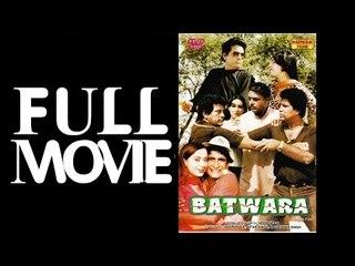 BATWARA | FULL PUNJABI MOVIE | POPULAR PUNJABI MOVIES | VEERENDRA - DALJEET KAUR