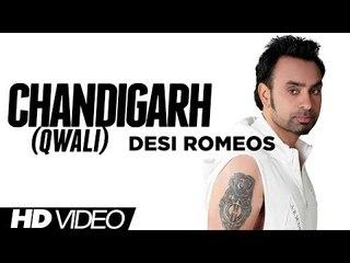 Babbu Maan - Chandigarh [Qwali] [Full Song] - [Desi Romeos] 2012