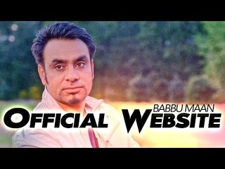 BABBU MAAN OFFICIAL FAN PAGE ON FACEBOOK :www.facebook.com/babbumaanonline1