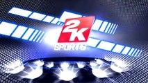 NBA 2K14 association #8 - Allstar weekend 2014 Slam Dunk Contest