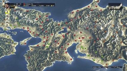 Nobunaga's Ambition: Sphere of Influence - Crossfire (Stratégies multiples) de Nobunaga's Ambition : Sphere of Influence