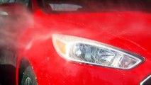 2015 Ford Focus SE Design