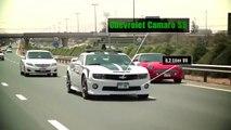 New Police Cars in Dubai 2013 Video - فيديو سيارات الشرطة الجديدة في دبي