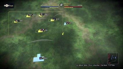 Nobunaga's Ambition : Sphere of Influence - Encounter (Opération simultanée) de Nobunaga's Ambition : Sphere of Influence