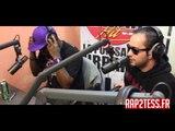Grodash et Eech - Freestyle Purple Haze