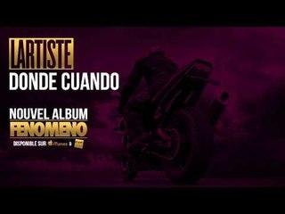 Lartiste - Donde Cuando (Audio Officiel)