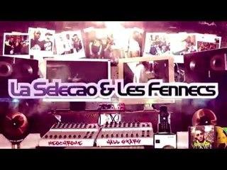 Zekwé Ramos ft. Sofiane - Instrumentale du titre La Seleção & Les Fennecs