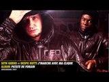 Seth Gueko ft. Despo Rutti | J'marche avec ma clique | Album : Patate de Forain