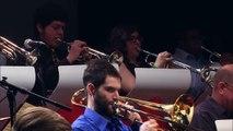 Fall 2014 Waubonsee Community College Jazz Ensemble