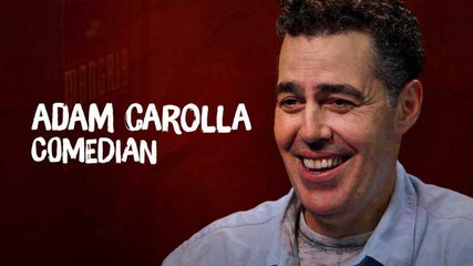 Adam Carolla - Comedian