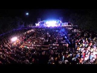 Diljit Dosanjh Panjab University Live Concert Teaser